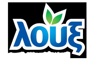 Λουξ - Λογότυπο
