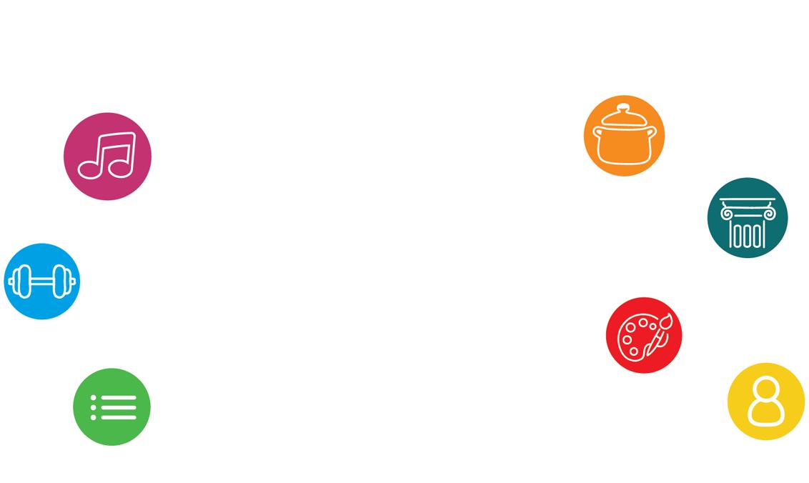 Με το ΝΕΟ app Loux plai-plai ανοίγουμε παράθυρο στον κόσμο: της μουσικής, της ψυχαγωγίας, της εκπαίδευσης, του πολιτισμού, του υγιεινού τρόπου ζωής, της δημιουργικότητας, της γνώσης, της μαγειρικής, της φυσικής κατάστασης.